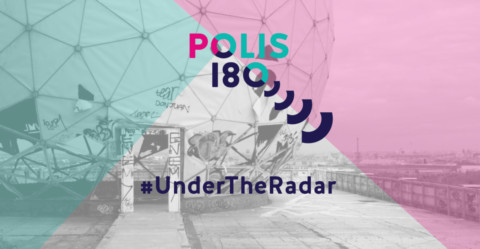 Polis #UnderTheRadar: Data! Data! Data!