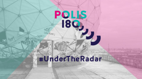 Polis #UnderTheRadar: April 2016