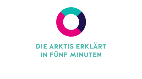 Video-Interview mit Stefan Steinicke: Die Arktis in fünf Minuten