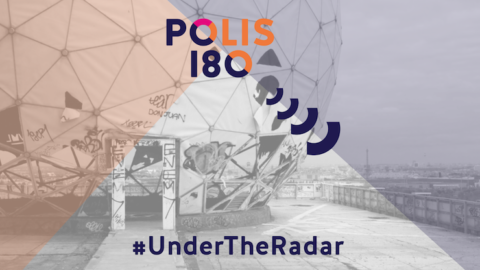 Polis #UnderTheRadar: January/February 2017