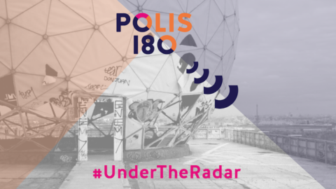 Polis #UnderTheRadar: What Needs to Be on Our Radar in 2018