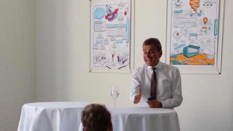 MICHEL FRIEDMAN ODER DAS POLITISCHE GESPRÄCH ALS BEWUSSTSEINSZUSTAND