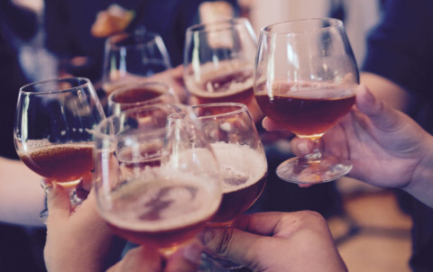 06 APR | Programm Migration Beer & Brainstorming