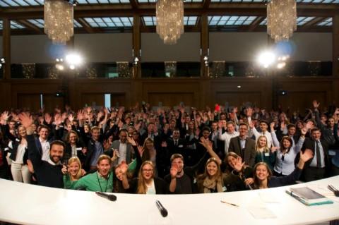 Polis180 ist der beste neue Thinktank in Deutschland 2016