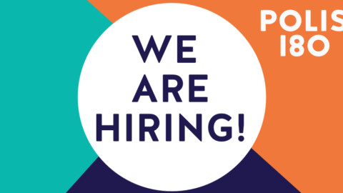 WE ARE HIRING! – PROJEKTMANAGER*IN KAMPAGNENKOMMUNIKATION