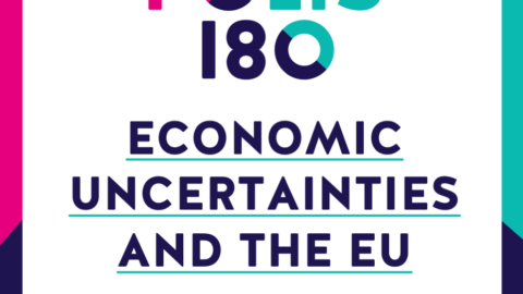POLIS PAPER #4 | Economic Uncertainties and Attitudes Towards the EU: The Limits of Youth Optimism