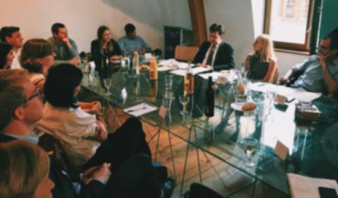 19 JUL | Östliche Partnerschaft – Reformen oder Stillstand in der Ukraine und in Georgien?