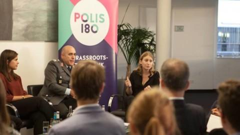 06 SEP | EU Verteidigungskooperation: Überlebt das Macron-Momentum die Bundestagswahl?