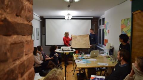 28 OKT | RELAUNCH: Programm Migration