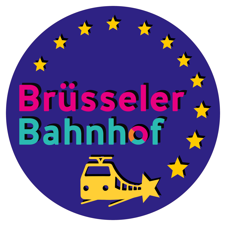 Brüsseler Bahnhof