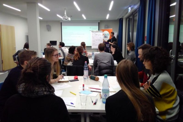 Policy Kitchen Digitalisierung_Workshop_28. Januar 2019_4
