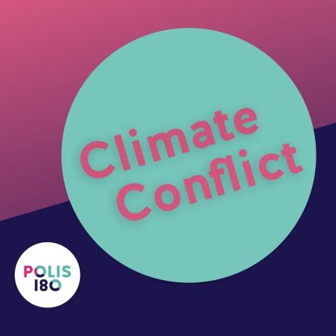 ClimateConflict: Episode 1 – Tobias Ide