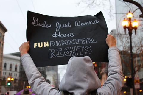 Workshop | Reproduktive Rechte in Europa: Einen Schritt vor, zwei zurück?