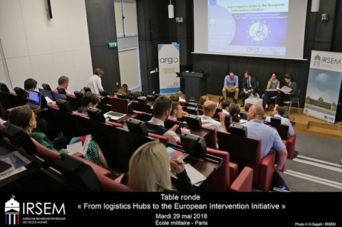 29. Mai | Joint Argo and Polis180 Event on Franco-German Defence Cooperation