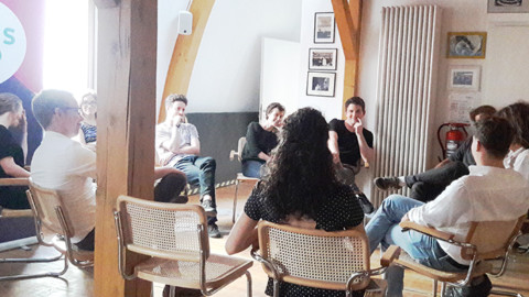 Recap: Storytelling Workshop for Polis Members