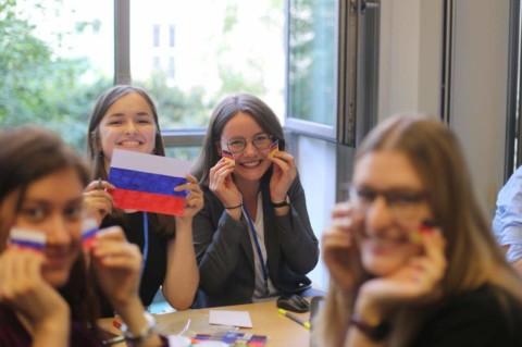 Ausschreibung: deutsch-russischer demoSlam in Jekaterinburg