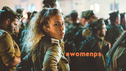 Apply now! Women, Peace and Security Workshops in Kyiv & Tbilisi #womenps