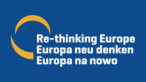 AUSSCHREIBUNG // EUROPA NEU DENKEN – EUROPA NA NOWO