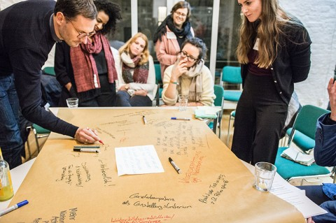 21 JAN | WORKSHOP | Maskulinitäten und sexualisierte Gewalt im Kontext von UN-Friedensmissionen