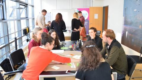 16 FEB | WORKSHOP | Cultural Policy from Below – Ein partizipativer Prozess zur Europäischen Kulturpolitik