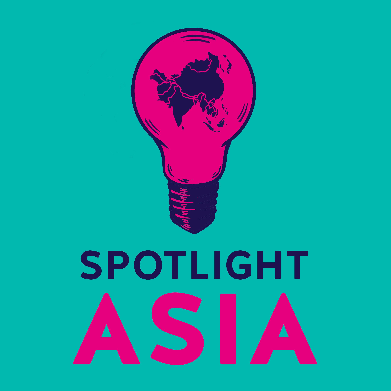 Spotlight Asia