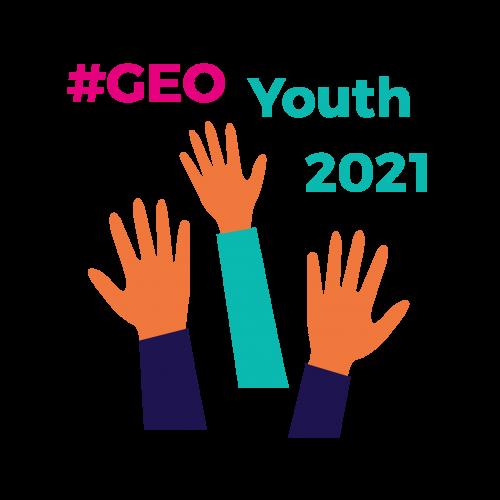 GEOYouth Logo 2021