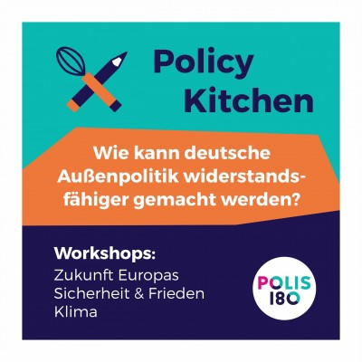 Policy Kitchen allg